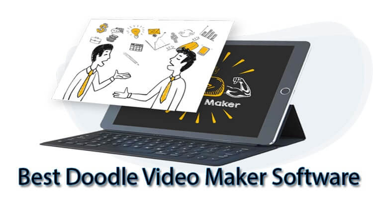 Best Doodle Video Maker Software and App Review
